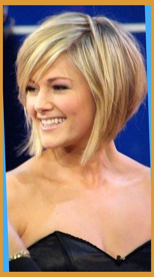 2019 Graduated Bob Hairstyles With Face Framing Layers With 100+ Hot Bob Hairstyles You May Like (View 4 of 20)