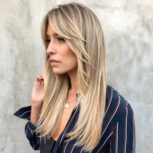 25 Best Layered Haircuts For Women (View 15 of 20)