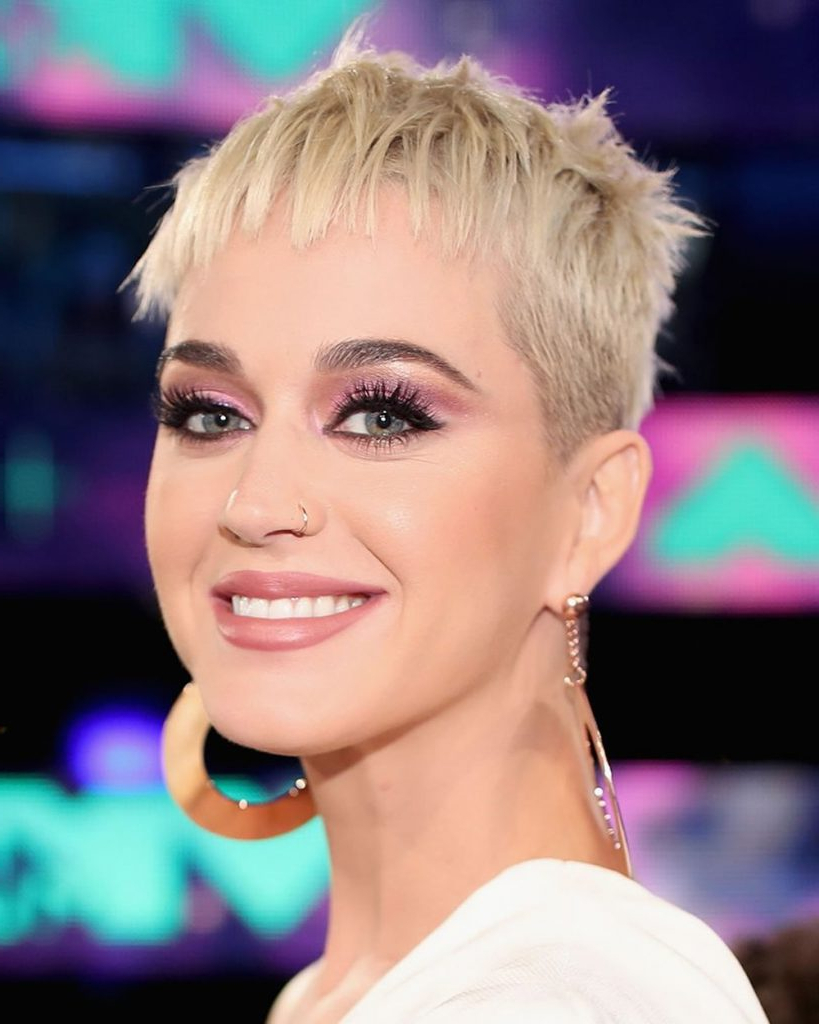 25 Modern Short Pixie Haircuts For Spring Summer 2019 2020 In Most Recent Pixie Cut Hairstyles (View 4 of 20)