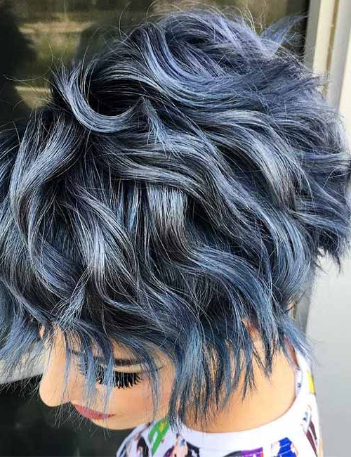 25 Trendy Balayage Looks For Short Hair Inside Blonde Balayage Hairstyles On Short Hair (View 8 of 20)