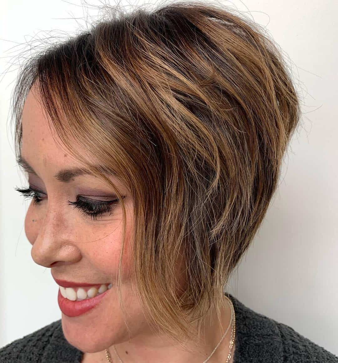 26 Stunning Long Pixie Haircuts For The Hot Season – Wild Inside Popular Long Pixie Hairstyles With Skin Fade (View 9 of 20)