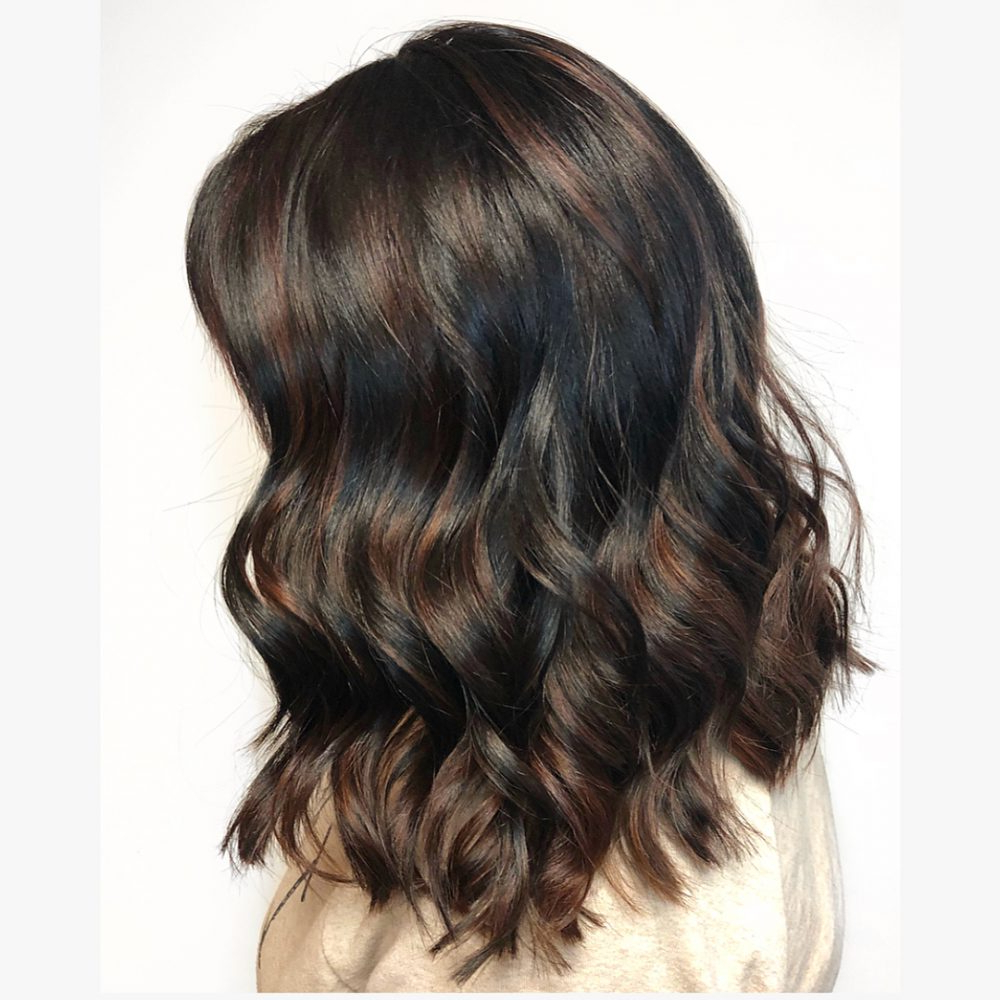 34 Best Choppy Layered Hairstyles (anyone Can Pull Off) Regarding Best And Newest Choppy Layers Hairstyles With Face Framing (View 8 of 20)