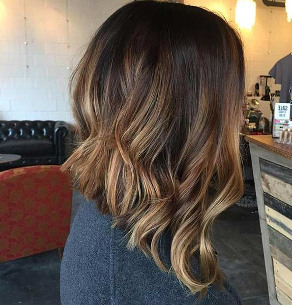 38 Gorgeous Inverted Bob Hairstyles – Hairs (View 10 of 20)