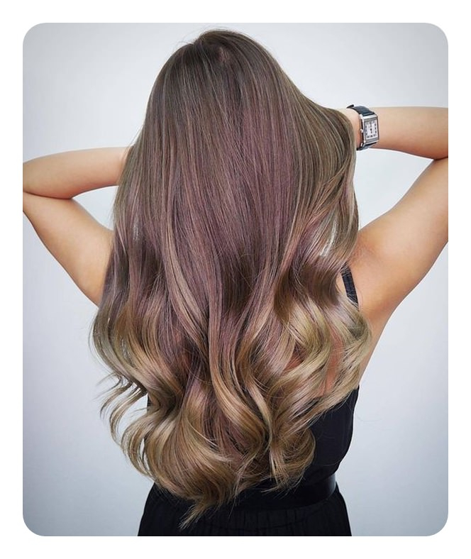 42 Chestnut Hair Colors (light And Dark) You Will Want Pertaining To Chestnut Short Hairstyles With Subtle Highlights (View 12 of 20)