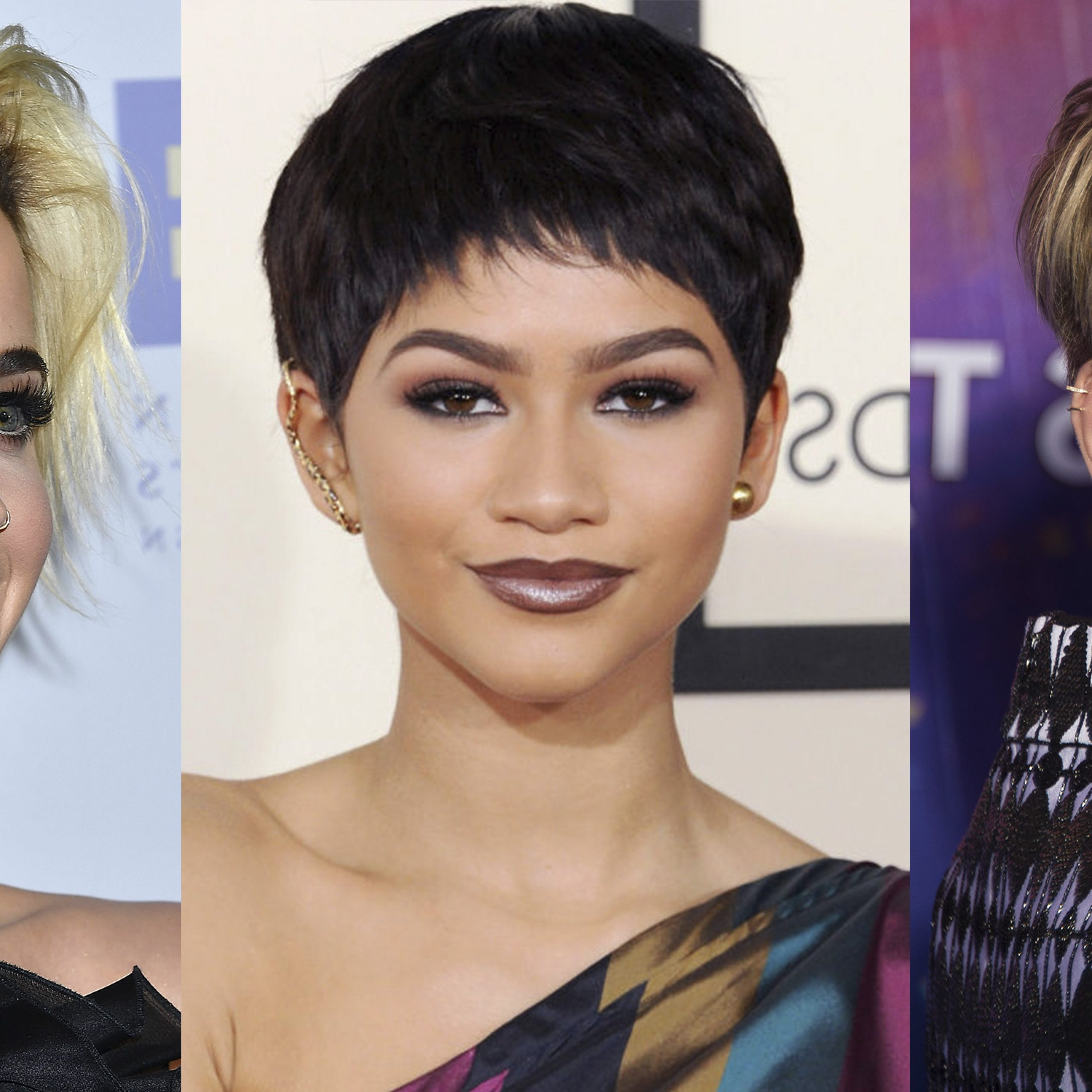42 Pixie Cuts We Love For 2017 – Short Pixie Hairstyles Pertaining To Most Current Classic Undercut Pixie Haircuts (View 15 of 20)