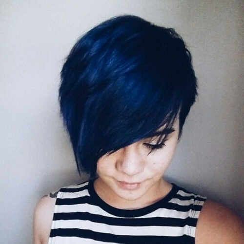 50 Spectacular Pixie Cut Suggestions (View 6 of 20)