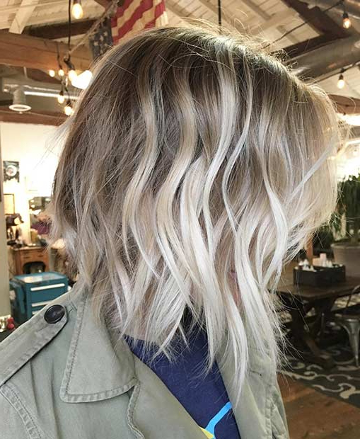 60 Hottest Balayage Hair Color Ideas 2021 – Balayage In Short Brown Balayage Hairstyles (View 10 of 20)