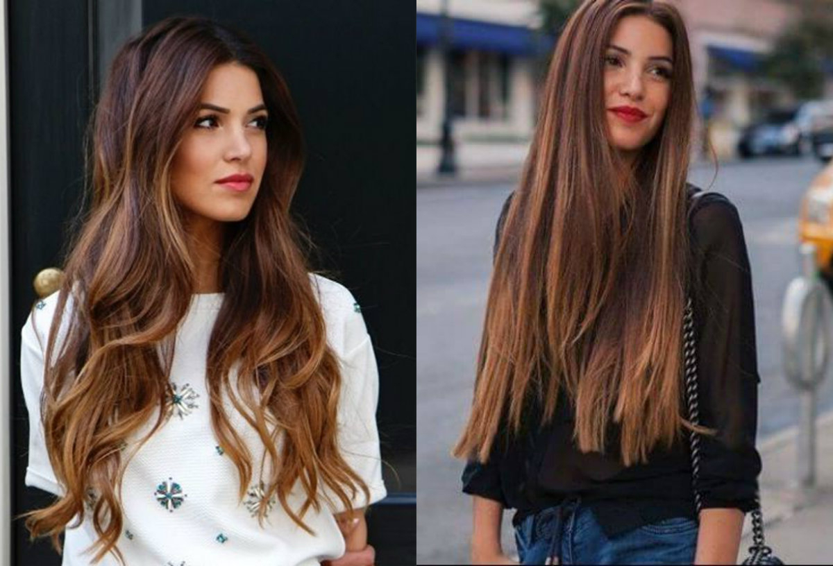 7 Smashing Brown Hair Color Shades You Need To Try Inside Short Hairstyles With Delicious Brown Coloring (View 11 of 20)