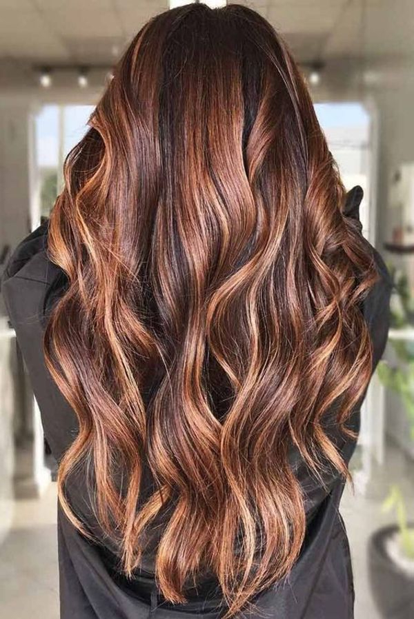 77 Best Hair Highlights Types, Colors, Products, And Ideas Intended For Chestnut Short Hairstyles With Subtle Highlights (View 7 of 20)