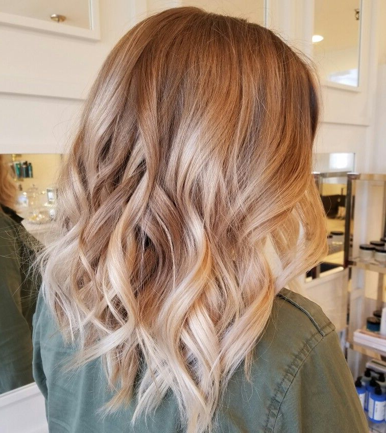 About Us : Mobile Apps – Techno Review : Apps To Boost Throughout Pixie Hairstyles With Red And Blonde Balayage (View 12 of 20)