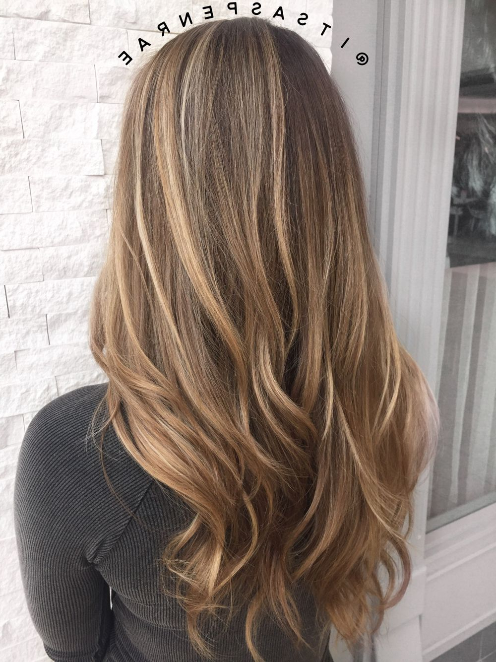 Ash Blonde Wigs For Women Dark Ash Blond Light Beige With Regard To Ash Blonde Balayage Ombre On Dark Hairstyles (View 5 of 20)