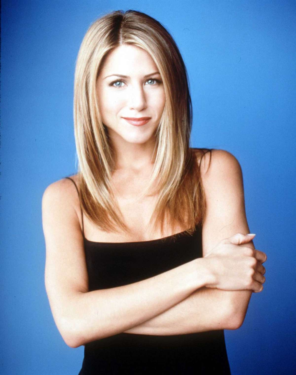 """Best And Newest """"the Rachel"""" Haircuts Throughout 'friends' Reunion On Hbo Max Revives Memories Of The (View 15 of 20)"""