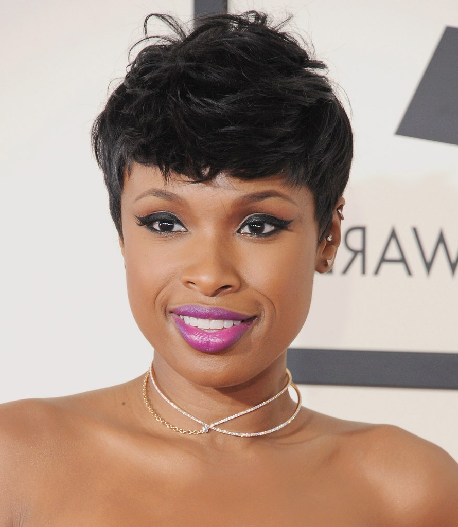 Best Short Haircuts, Hairstyles, And Pixie Cuts For 2017 With Regard To Trendy Pixie Cut Hairstyles (View 6 of 20)