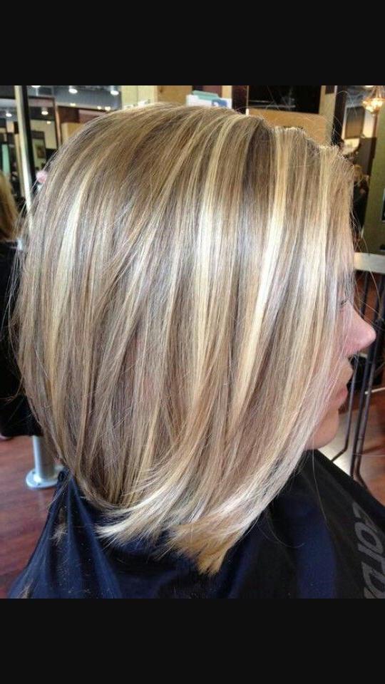 Blonde Dimensional Color | Hair Styles, Blonde Hair Shades Within Layered Dimensional Hairstyles (View 13 of 20)
