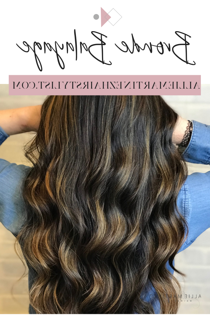 Bronde Balayage   Hair, Bronde Balayage, Balayage Hair Inside Bronde Balayage For Short Layered Haircuts (View 12 of 20)
