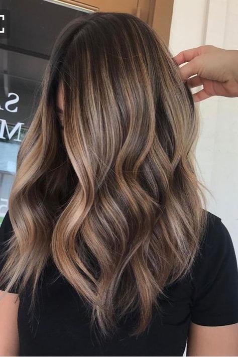 Bronde Bayalage   Hair Color Balayage, Balayage Hair Within Bronde Balayage For Short Layered Haircuts (View 17 of 20)