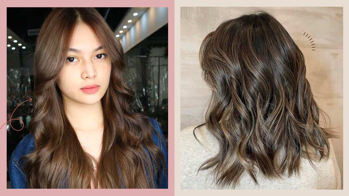 Brown Hair Color Ideas To Try In 2021 Inside Short Hairstyles With Delicious Brown Coloring (View 9 of 20)