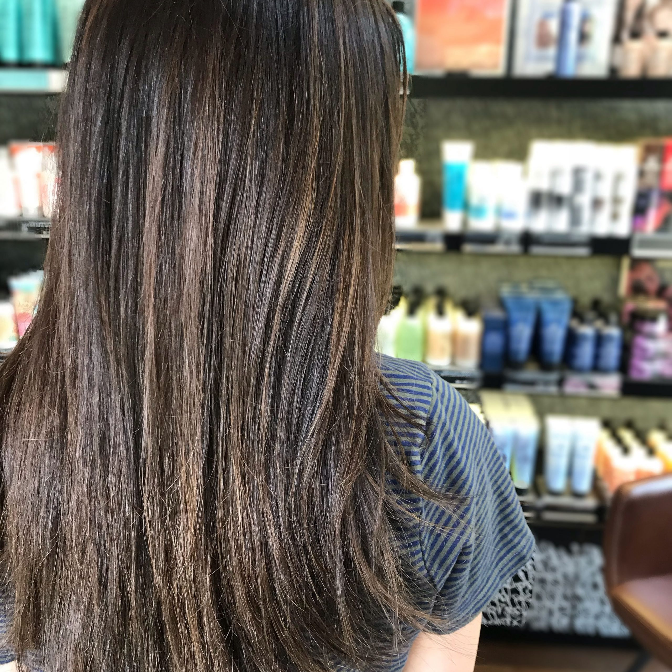 Brunette Hair | Brunette Hair, Hair Styles, Layered Hair Inside Layered Dimensional Hairstyles (View 6 of 20)