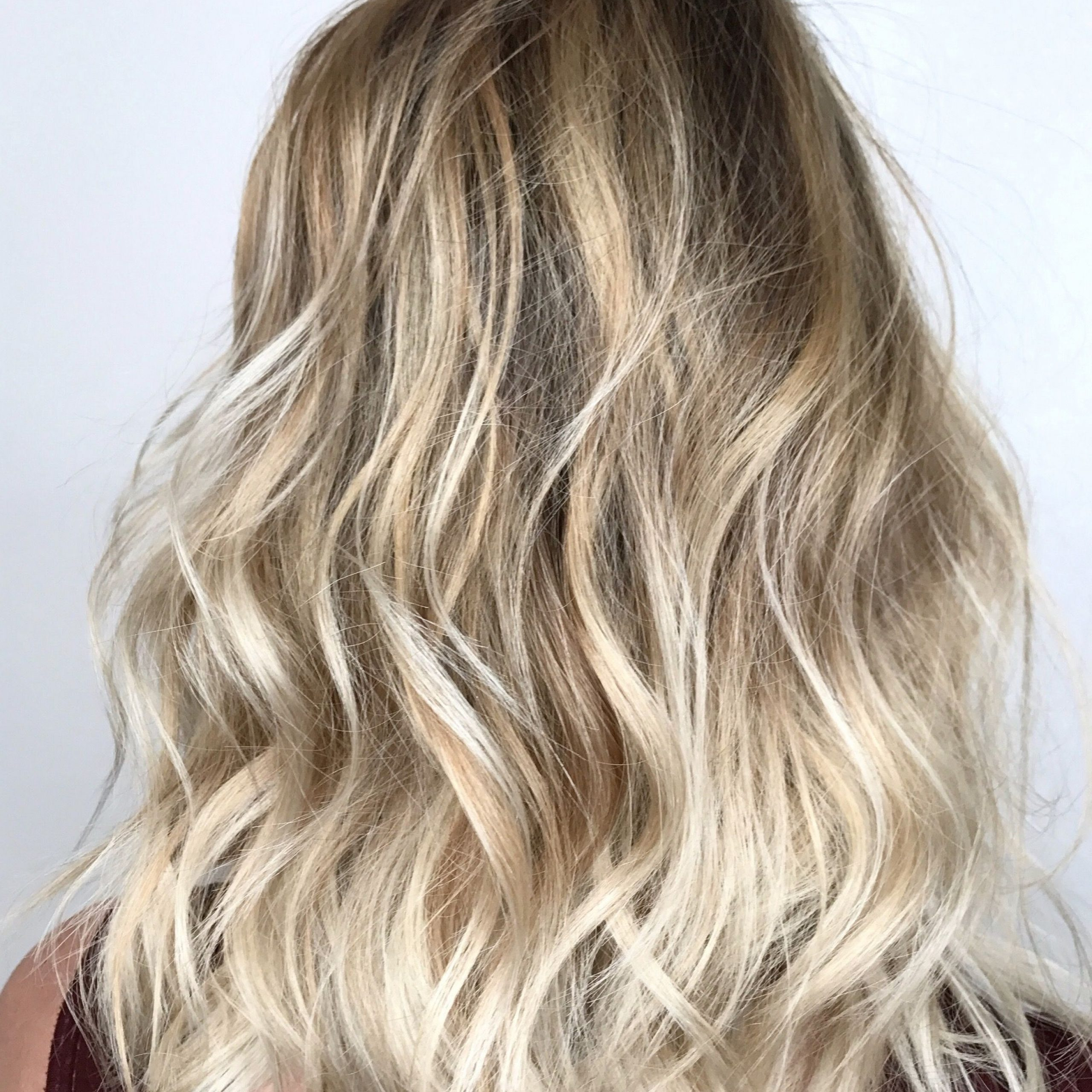 Dimensional Blonde Balayage ️ | Hair Styles, Blonde Regarding Layered Dimensional Hairstyles (View 7 of 20)