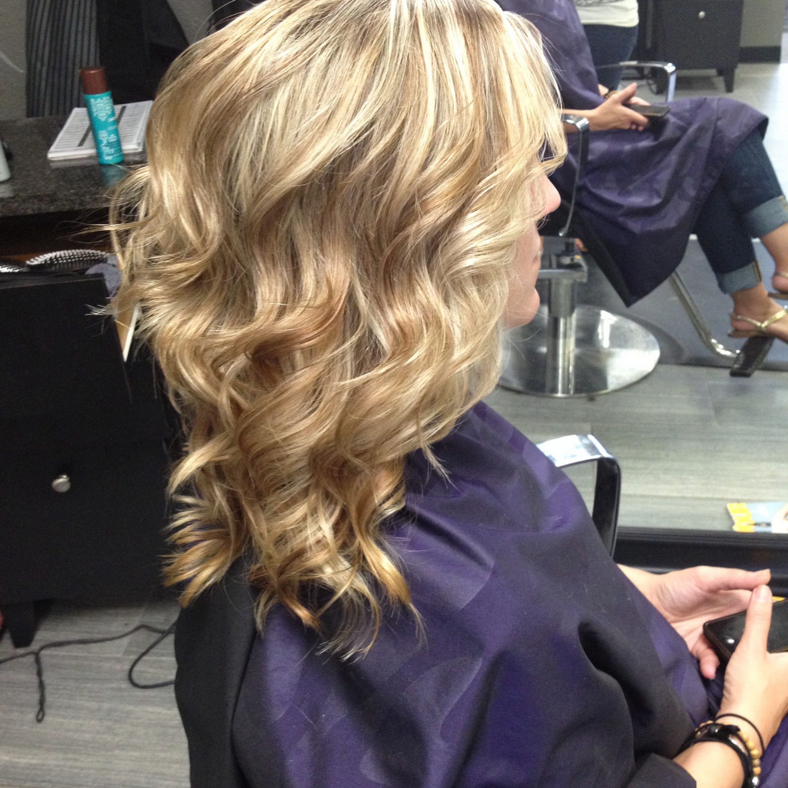 Dimensional Blondes #jmillersalon | Dimensional Blonde For Layered Dimensional Hairstyles (View 2 of 20)