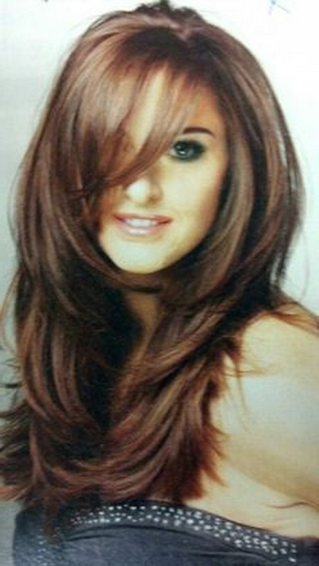 Famous Long Layers Hairstyles With Face Framing Regarding Face Frame Haircuts For Long Hair (View 7 of 20)