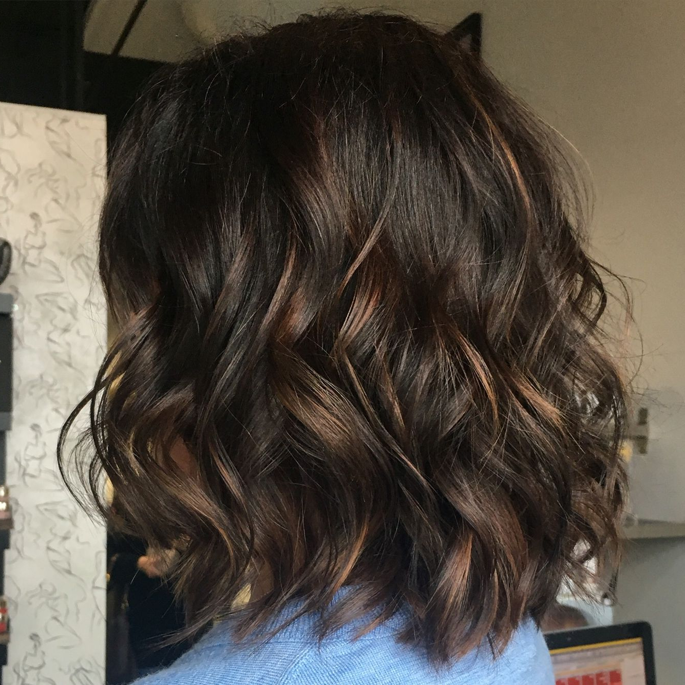 Fresh Balayage Hair Colorjillain At Www (View 16 of 20)