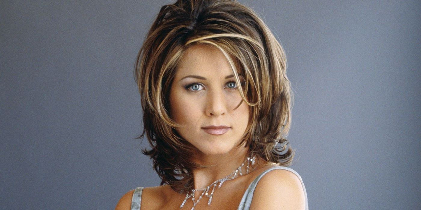 """Friends: Why Jennifer Aniston Hated The Rachel Haircut In Recent """"the Rachel"""" Haircuts (View 16 of 20)"""