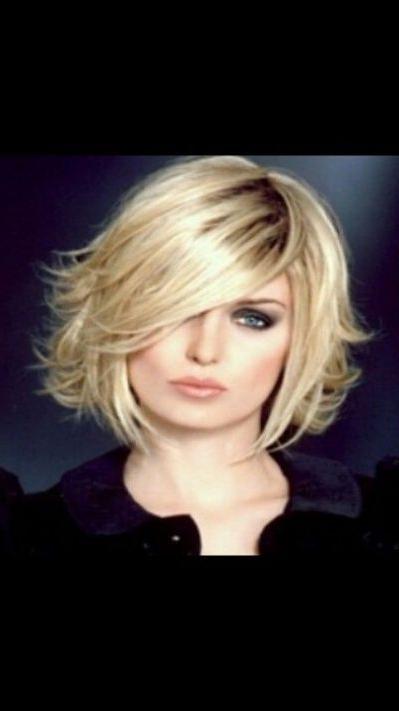Hair Styles, Hair Lengths (View 14 of 20)