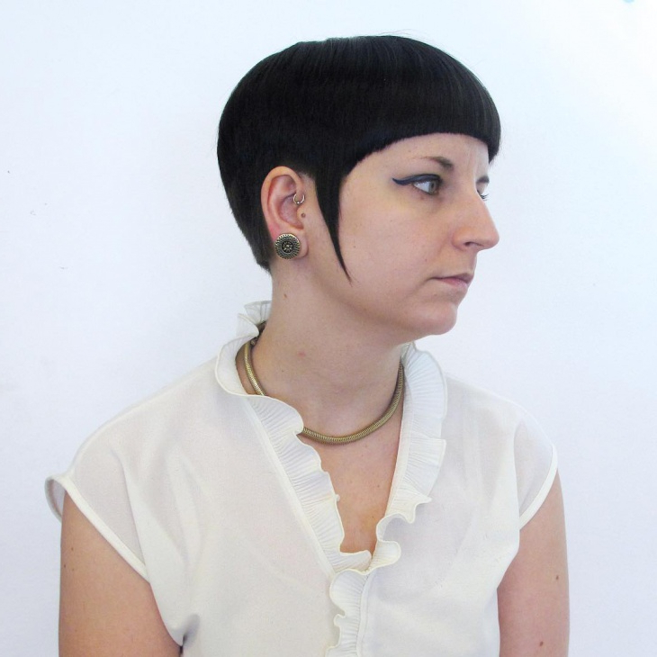 Hairstyles Pertaining To Most Current Disconnected Pixie Hairstyles (View 9 of 20)