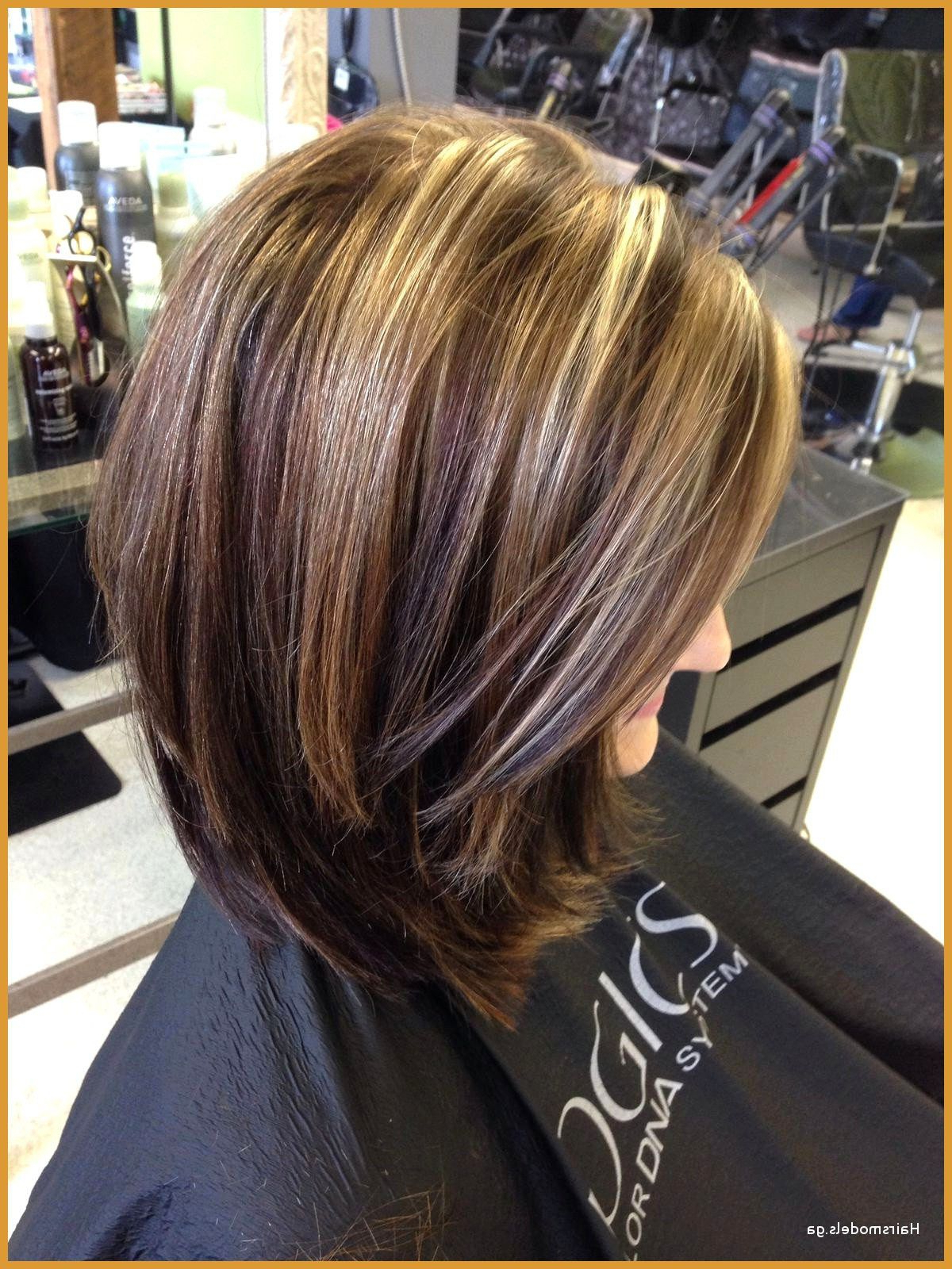 Image Result For Long Stacked Bob With Bangs (View 12 of 20)