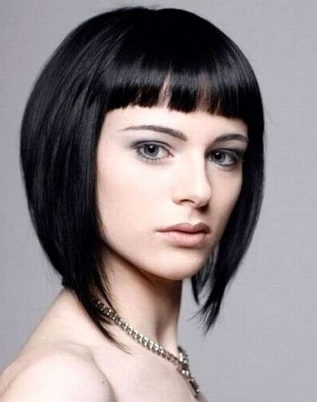 Inverted Bob With Regard To 2020 Graduated Bob Hairstyles With Face Framing Layers (View 12 of 20)