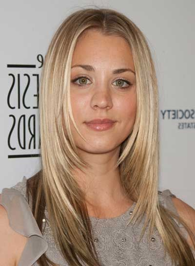 Most Current Blonde Longer Face Framing Layers Hairstyles For Chic And Trendy Layered Hairstyles For Long Hair – Olready (View 18 of 20)