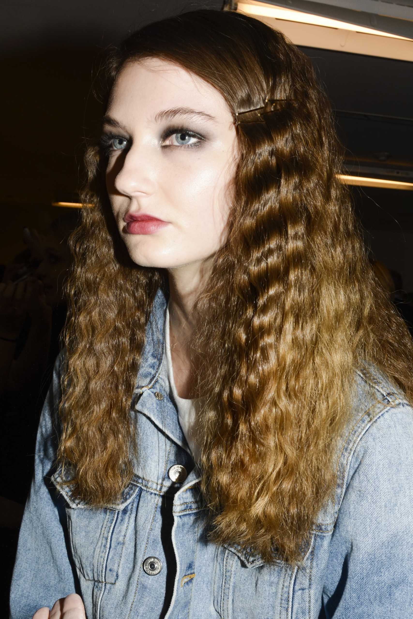 Most Popular Crimped Hairstyles Inside 155+ Crimped Hair Ideas That Are Rejuvenating – Human Hair (View 10 of 20)