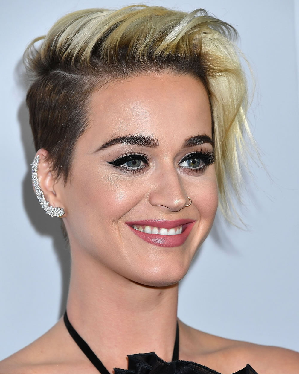 Most Popular Pixie Cut Hairstyles Pertaining To Katy Perry Short Pixie & Bob Haircuts 2018 – Short Haircut (View 2 of 20)