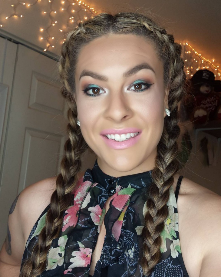 Most Recently Released Pigtails Hairstyles With 20+ Pigtail Haircut Ideas, Designs (View 3 of 20)