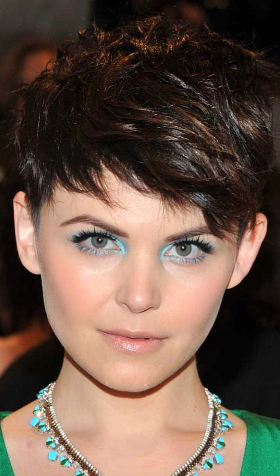 Most Recently Released Short And Choppy Graduated Pixie Haircuts Inside 20 Short Choppy Hairstyles To Try Out Today (View 4 of 20)