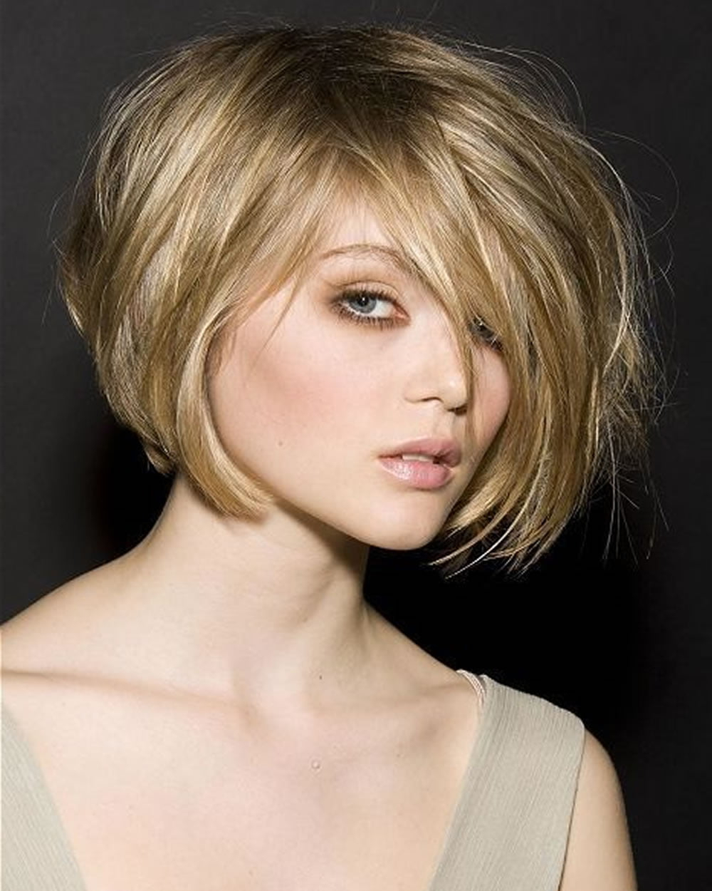 Most Recently Released Undercut Pixie Hairstyles With Hair Tattoo For 63 Unique Pixie & Bob Haircuts, Hairstyles For Short Hair (View 13 of 20)