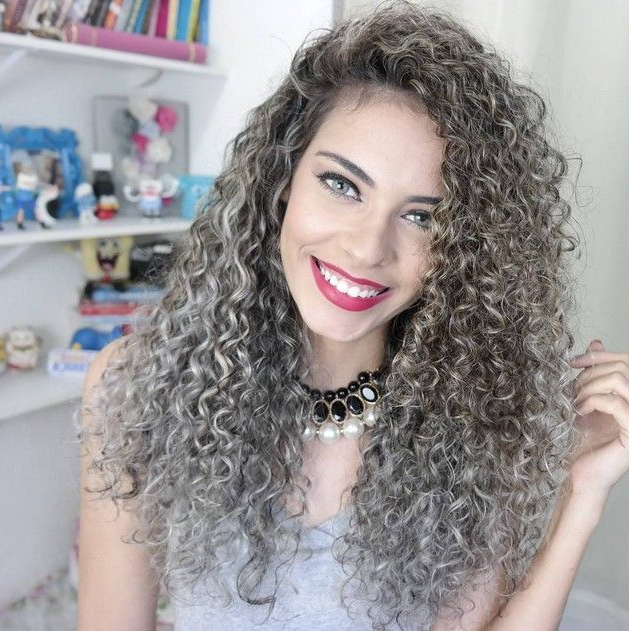 Permed Inside Famous Layered Ringlets Hairstyles (View 6 of 20)