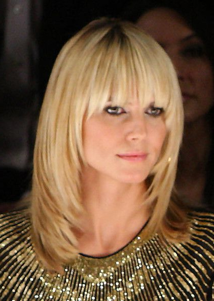 Pin On Hair Ideas For Well Known Long Layers Hairstyles With Face Framing (View 15 of 20)