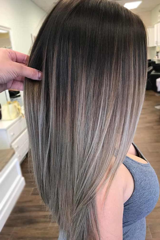 Pin On Hair With Regard To Short Hairstyles With Delicious Brown Coloring (View 3 of 20)