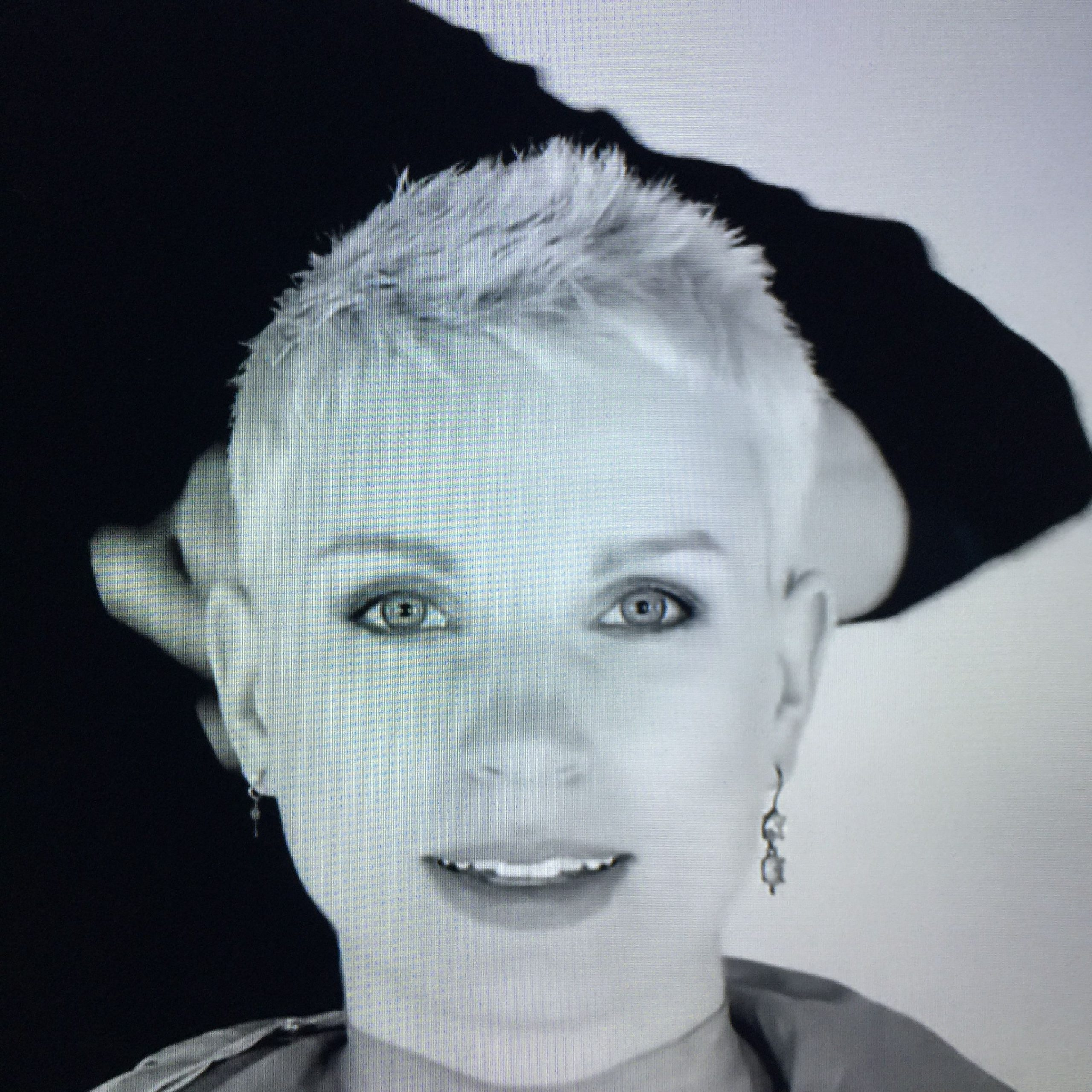 Pin On Shaved Heads Pertaining To Famous Razor Cut Pink Pixie Hairstyles With Edgy Undercut (View 13 of 20)