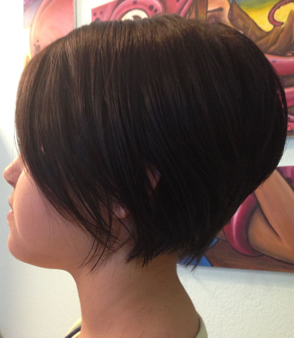 Pin On Short Haircuts For Favorite Disconnected Pixie Hairstyles (View 7 of 20)