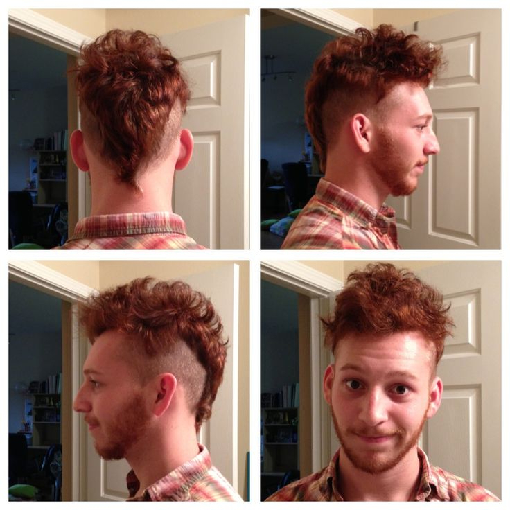 Pinicarus Zavala On Men's Hair (View 15 of 20)