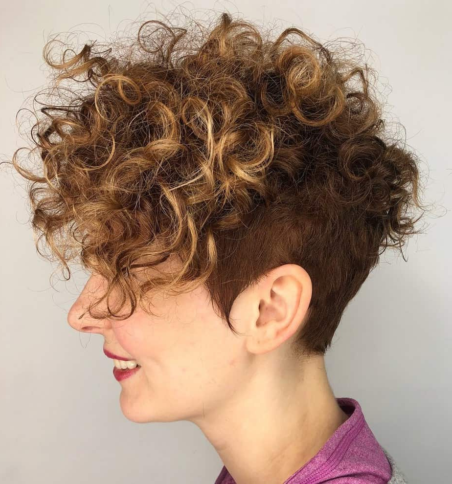 Pixie Cuts 2021: Best Tendencies And Styles From Classic Intended For Most Recently Released Classic Undercut Pixie Haircuts (View 8 of 20)