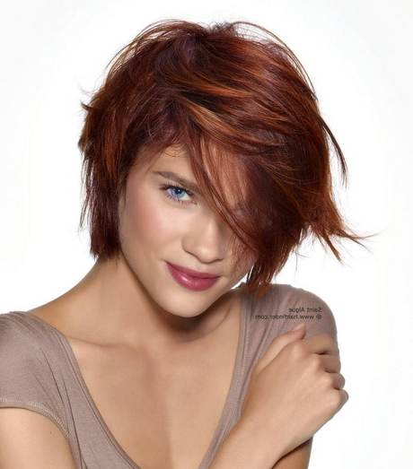 Pixie Long Haircut With Sexy Long Pixie Hairstyles With Babylights (View 14 of 20)