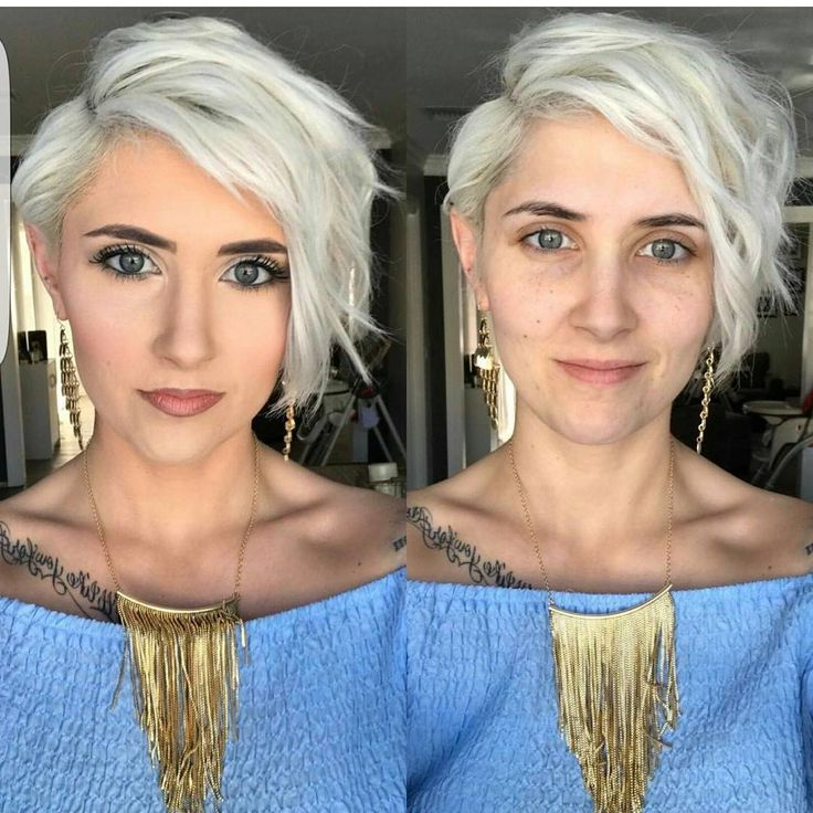 Popular Asymmetrical Pixie Hairstyles With Pops Of Color Throughout Pin On Brb Dying (View 12 of 20)
