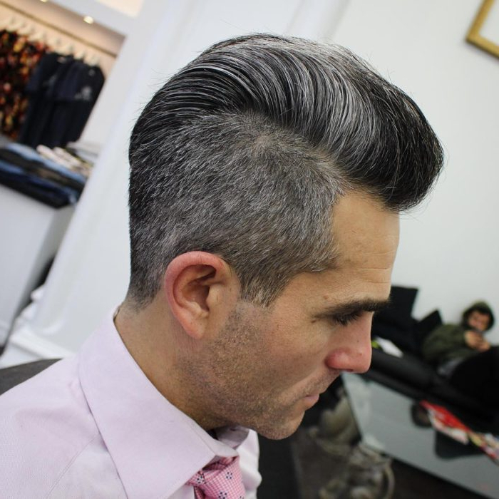 Preferred Sleek Coif Hairstyles With Double Sided Undercut In Top 50 Undercut Hairstyles For Men – Atoz Hairstyles (View 13 of 20)