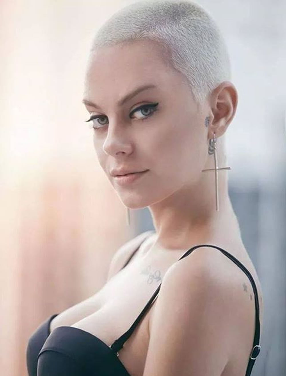 Recent Pixie Cut Hairstyles Pertaining To 23 Trying Out Short Pixie Haircuts For 2018 2019 – Hairstyles (View 11 of 20)