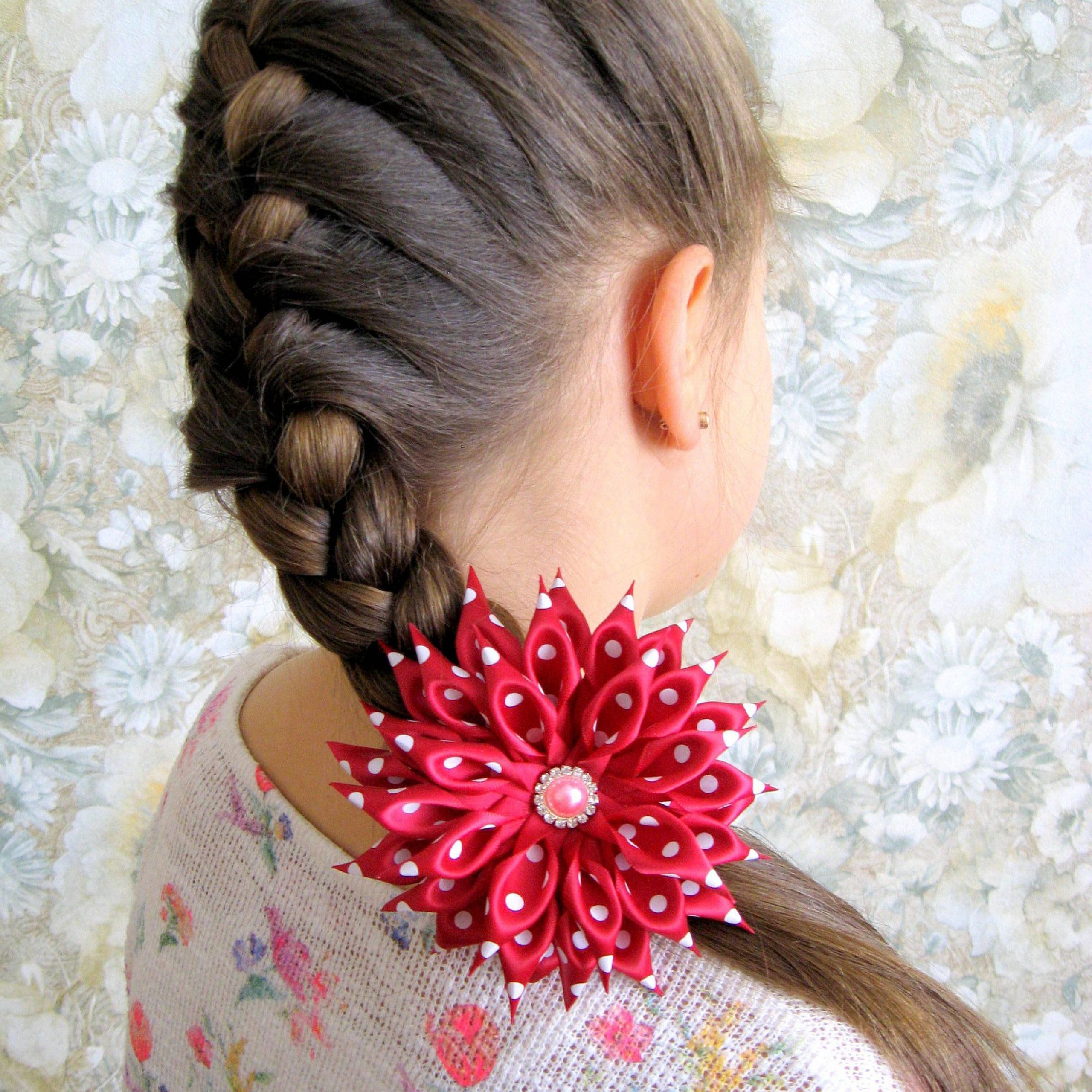Scrunchie For Girls, Scrunchie For Women, Womens Scrunchie With Most Popular Scrunchie Hairstyles (View 10 of 20)
