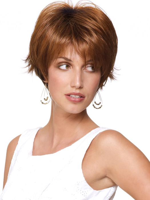 Short Hairstyles Within Most Popular Flipped Out Bob Haircuts (View 12 of 20)